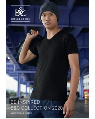 B&C 2020 Catalogue