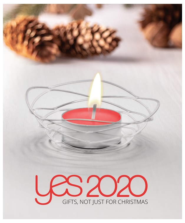 YES 2020
