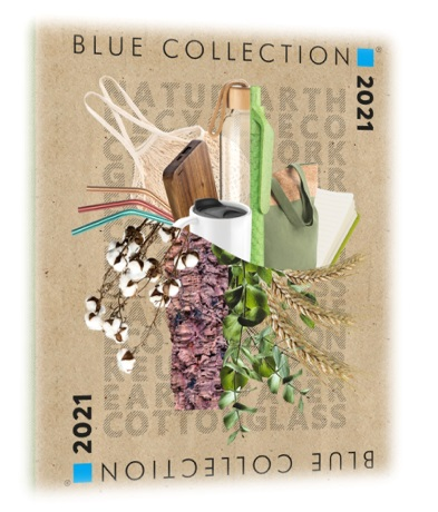 BLUE COLLECTION 2021