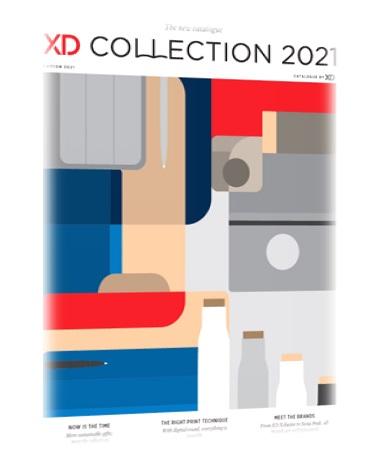 XDCOLLECTION 2021